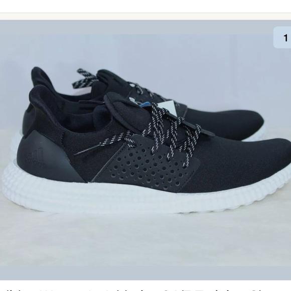 Le adidas athletics 247 scarpa da tennis nerowhite poshmark